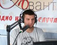 Николай Бодров